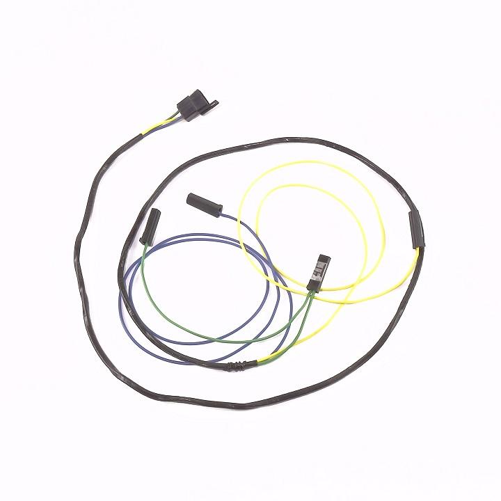 Minneapolis Moline G900 Diesel Complete Wire Harness