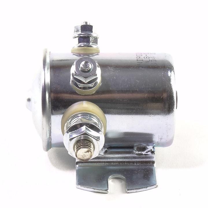 12 volt continuous duty solenoid the brillman company rh brillman com