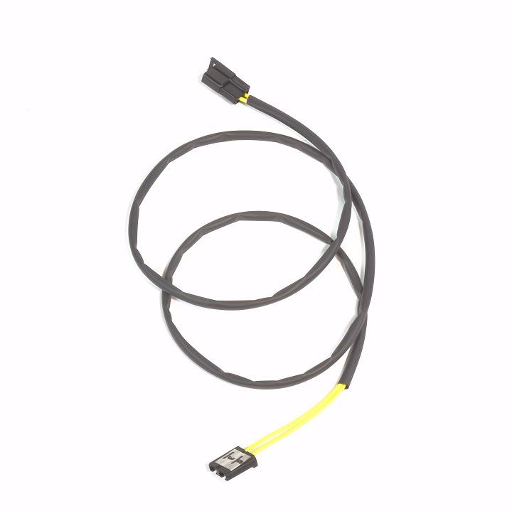 John Deere 2510 Diesel Row Crop Complete Wire Harness (Synchro Range) - The  Brillman CompanyThe Brillman Company