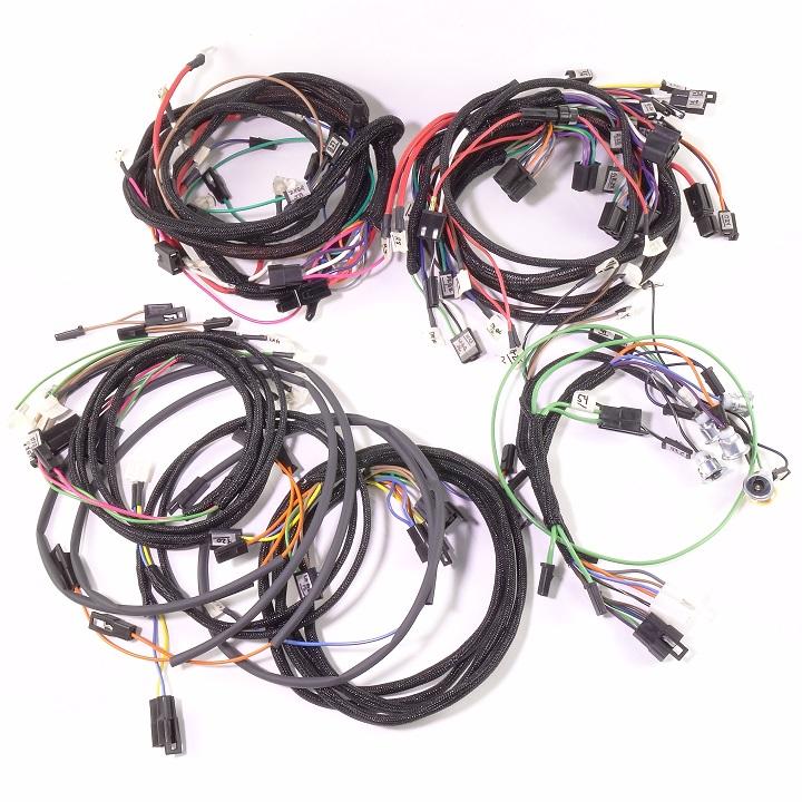 John Deere 4000  4020 Gas  U0026 Lp  Serial  250 001  U0026 Up