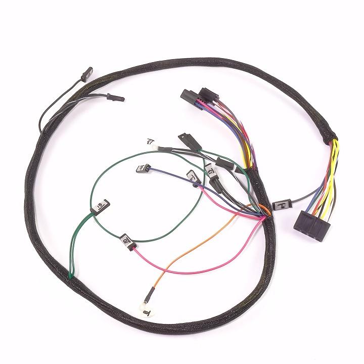 John Deere 2510 sel Row Crop Complete Wire Harness (Synchro Range) on john deere 316 service manual, john deere 316 coil, john deere 316 starter relay, john deere 316 parts diagram,