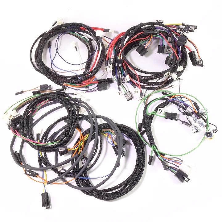john deere 2520 wiring harness example electrical wiring diagram u2022 rh olkha co