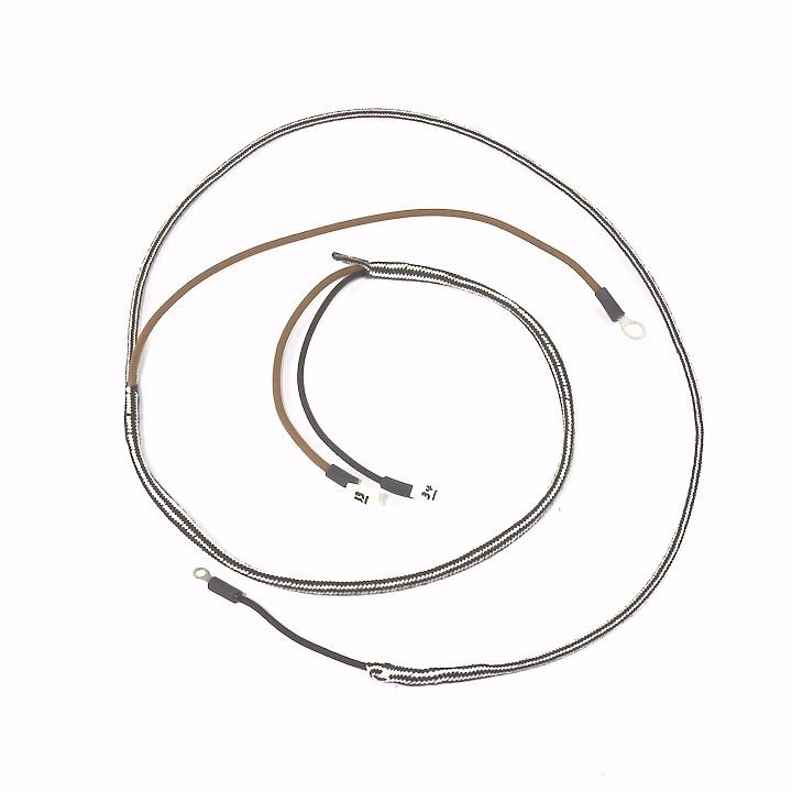 ihc  farmall 140  serial  2582 to 26 800  complete wire