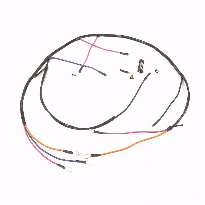 Oliver Wiring Schematic on