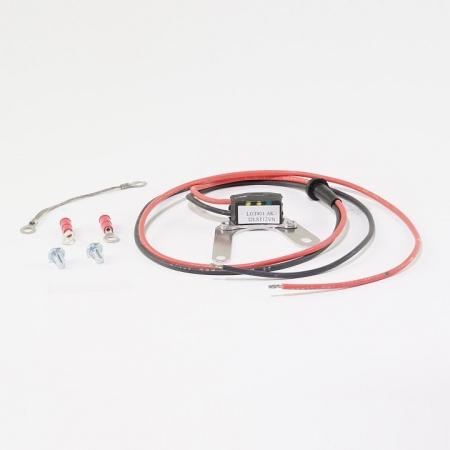 electronic ignition