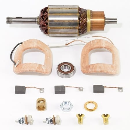 field coil kit