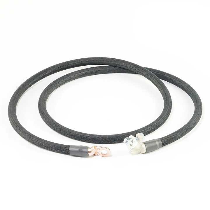 John Deere Battery Cable : John deere diesel negative battery cable without armor