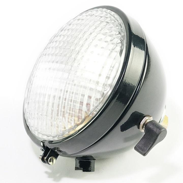 John Deere Tail Lamps : John deere volt bullet type combo red dot tail lamp