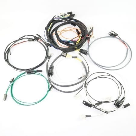 B3028 289 Web 450x450 home the brillman company antique tractor & auto electrical parts antique tractor wiring harness at aneh.co