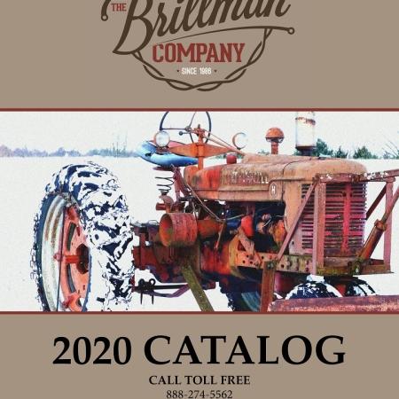 The Brillman Catalog 2020