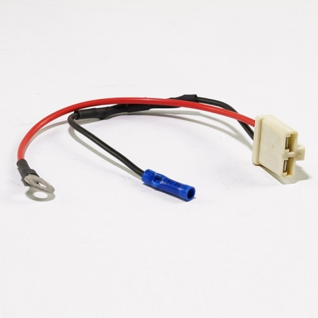 alternator adaptor plug