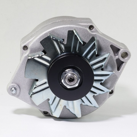 alternator with 1/2 inch pulley